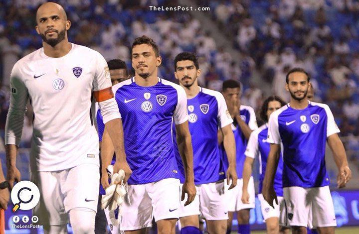 أبطال آسيا.. هزيمة الهلال السعودي وتعادل العين الإماراتي والريان القطري