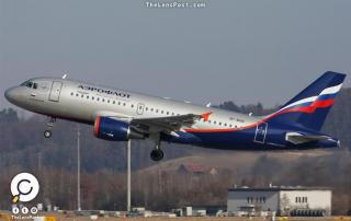 تأجيل الرحلات الروسية إلى مصر حتى أبريل المقبل