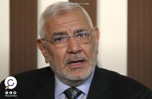 عبدالمنعم أبو الفتوح