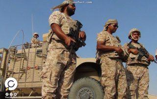 قوات إماراتية تختطف صحفيا يمنيا