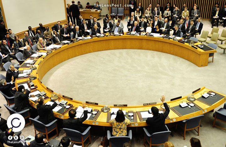 بعد تأخر التصويت لـ3 أيام.. مجلس الأمن يطالب بهدنة 30 يوما في سوريا