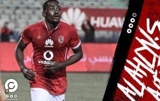 الأهلي يقترب من حسم لقب مسابقة الدوري المصري