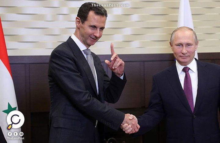 النظام السوري يتجاهل قرار مجلس الأمن ويقتحم الغوطة الشرقية