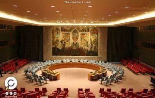 مجلس الأمن يفشل في إقرار الهدنة في غوطة سوريا