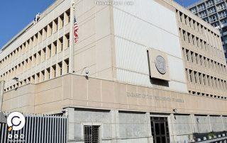 """مايو المقبل.. أمريكا تنقل سفارتها بـ""""إسرائيل"""" للقدس"""