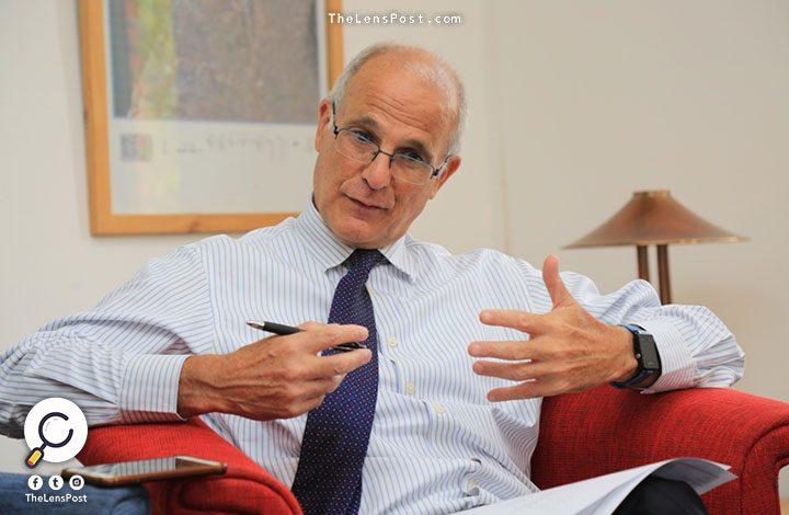 بريطانيا تعيّن سفيرا جديدا لدى اليمن