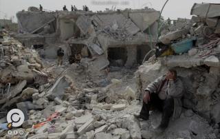 تستمر 5 ساعات يوميًّا.. هدنة الغوطة الشرقية تدخل حيز التنفيذ