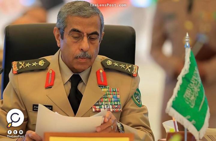 العاهل السعودي يقيل رئيس هيئة الأركان وقائدَي القوات الجوية والبرية