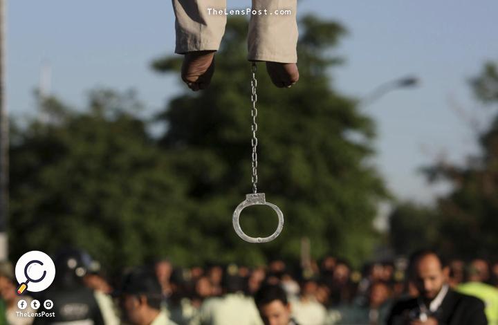 تأييد إعدام بحرينيين