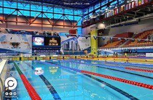 تبدأ سبتمبر المقبل.. الدوحة تستضيف كأس العالم للسباحة 2018