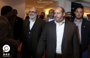 """يضم 3 قيادات.. وفد ثانٍ من """"حماس"""" يصل إلى القاهرة"""