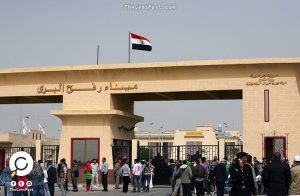 ليوم واحد فقط.. فتح معبر رفح استثنائيا لعودة العالقين في مصر