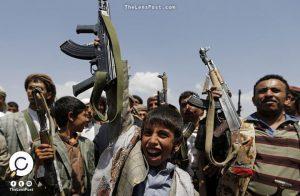 مقتل 12 عسكريا إماراتيا في كمين حوثي باليمن
