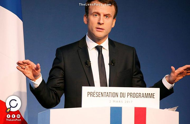 """المجلس الإسلامي الفرنسي يحذر من نوايا سيئة لـ""""ماكرون"""""""