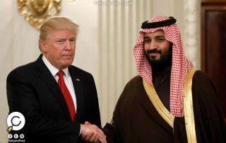 السعودية الأعلى خليجيا في استثمارات الخزانة الأمريكية