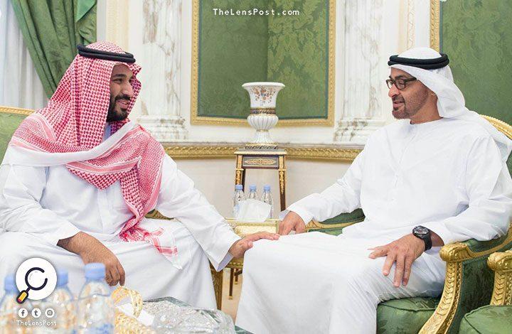 """كانوا من ضمن معتقلي الـ""""ريتز-كارلتون"""".. """"الفايننشال"""": الإمارات سلمت 20 أميرًا ومسؤولاً سعوديًّا للرياض"""