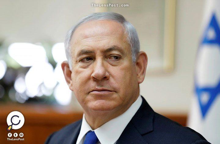 """""""نتنياهو"""" يشيد بتطور العلاقات مع بعض الدول العربية"""