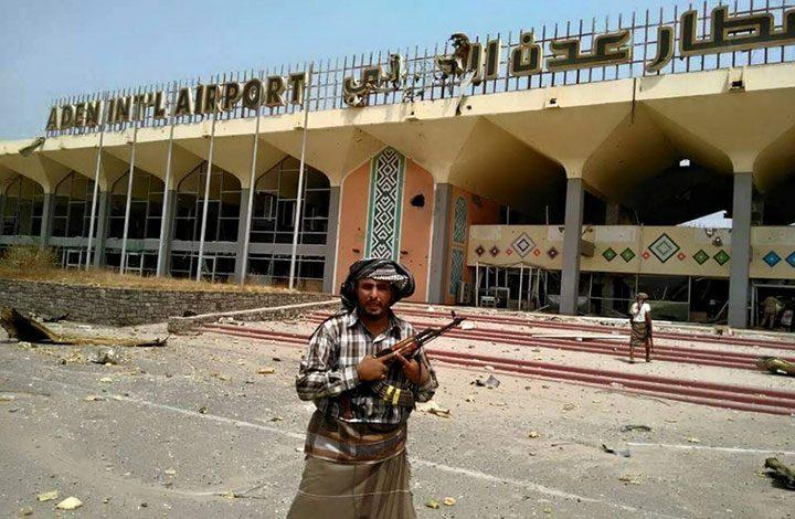 تقرير حكومي: مقتل 87 يمنيًا وإصابة 312 آخرين في أحداث عدن