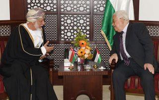 وزير خارجية سلطنة عُمان في زيارة نادرة للأقصى