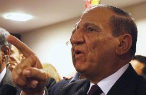"""اعتقال 23 قيادة عسكرية في الجيش المصري من الموالين لـ""""سامي عنان"""""""