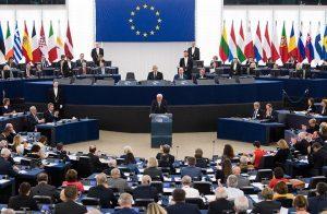 البرلمان الأوروبي يدين أحكام الإعدام بمصر