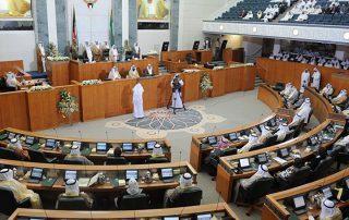 لأول مرة.. برلمان الكويت يوافق على ضم الأجانب للجيش