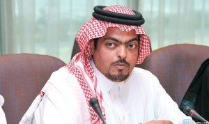 """الصحفي الراحل """"محمد الثبيتي"""""""