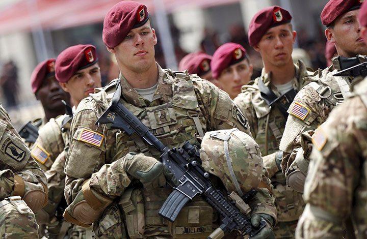 رويترز: تزايد حالات الاعتداء الجنسي والتحرش بصفوف الجيش الأمريكي