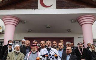 علماء دين فلسطينيون يطالبون بإنقاذ القطاع الصحي في غزة من الانهيار
