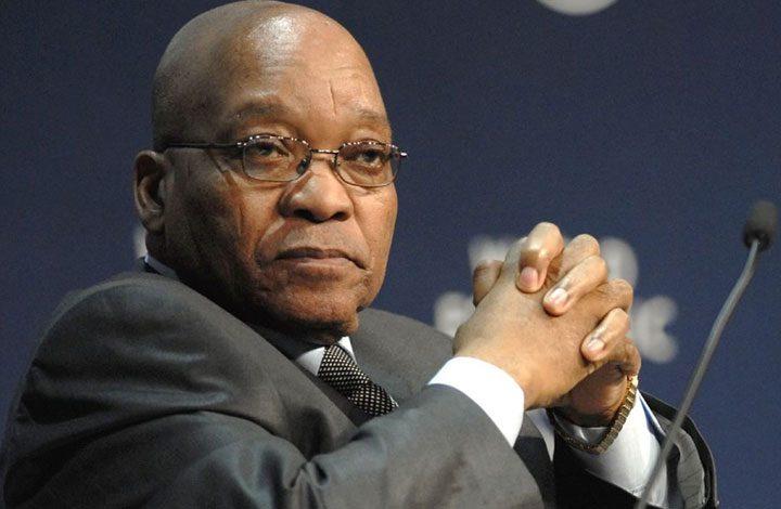 """الحزب الحاكم في """"جنوب إفريقيا"""" يقرر اليوم مصير رئيس البلاد"""