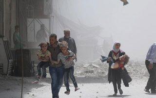 مقتل ضابط شرطة ومجند بالقوات المسلحة.. حصاد اليوم الأول للعملية الشاملة بسيناء