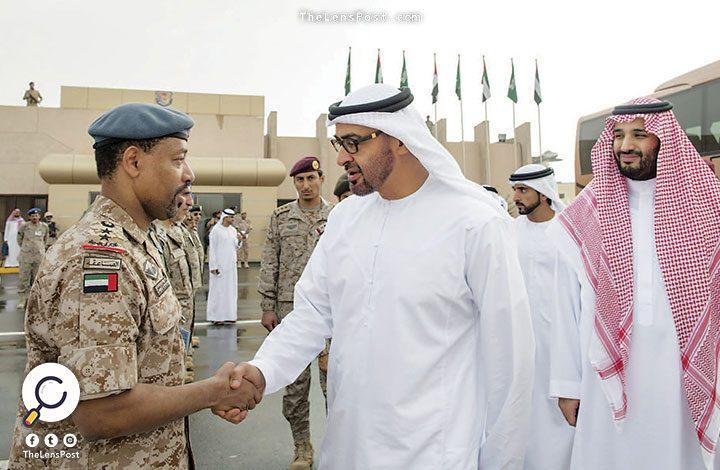 الإمارات إحدى العقبات.. خبير روسي يكشف أسباب تأخر التسوية السياسية في اليمن