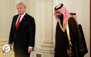 السعودية تلمع بن سلمان قبل زيارة واشنطن