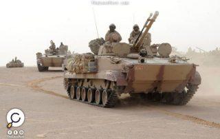 """في اليوم 21 لـ""""سيناء 2018"""": مقتل ضابطين بالجيش المصري و13 مسلحًا"""