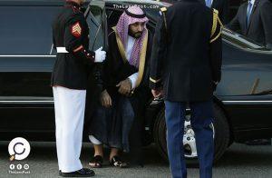 الأولى من نوعها.. ولي العهد السعودي يزور واشنطن 19 مارس