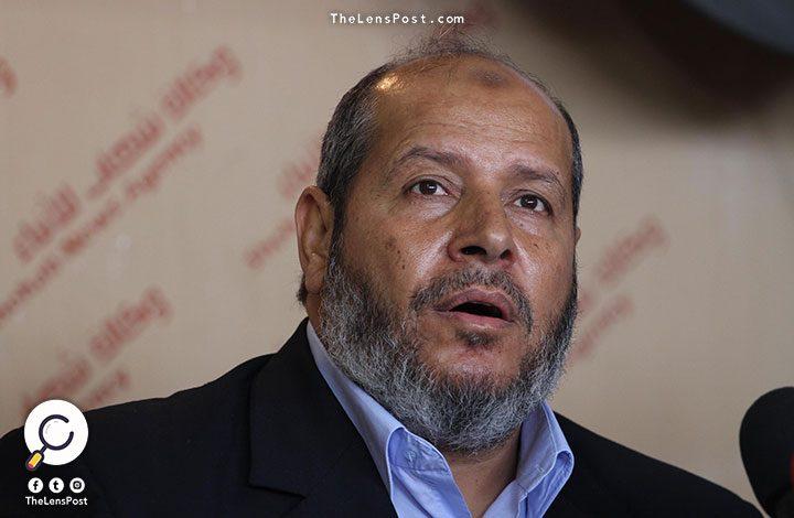 قيادي بحماس: غزة لن تتمدد على حساب سيناء وسنفشل صفقة القرن