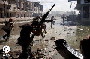 """تجدد الاشتباكات في قبيلتين في """"سبها"""" الليبية والأمم المتحدة تحذر من تصاعد النزاع المسلح بالمدينة"""