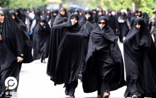 صحيفة: 84 % من الشباب الإيراني جربوا زواج المتعة