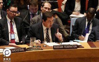 روسيا تدعوا لرعاية مفاوضات بين الفلسطينيين والإسرائلييين