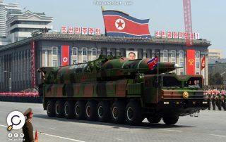 """""""نيويورك تايمز"""": مصر مركز بيع أسلحة كوريا الشمالية بالشرق الأوسط"""