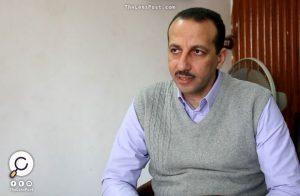"""اختفاء محامي """"المختفين قسريا"""" بمصر بعد ظهوره في نيابة أمن الدولة العليا"""