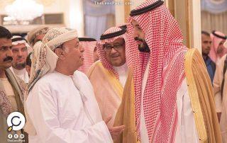 """على غرار """"الحريري"""".. الرئيس اليمني تحت الإقامة الجبرية في السعودية"""
