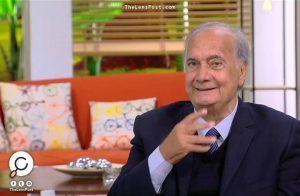 """وفاة """"سمير زاهر"""" الرئيس الأسبق للاتحاد المصري لكرة القدم"""
