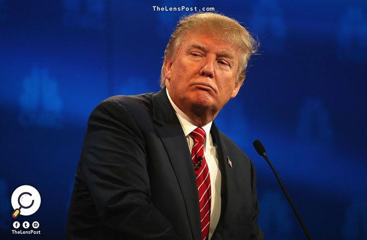 """بعد تعليقه على إقالة """"تيلرسون"""".. """"ترامب"""" يقيل وكيل وزارة الخارجية"""