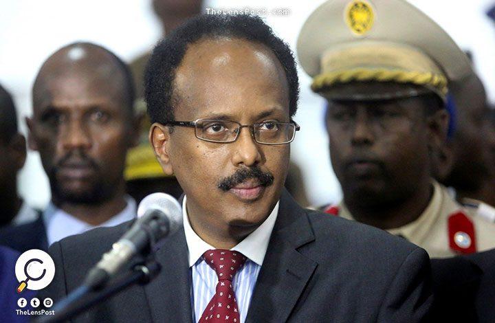 الصومال تشكو الإمارات في جامعة الدول العربية