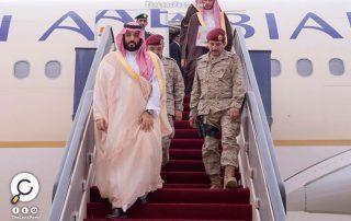 """هكذا ردت السعودية على فشل حملة تلميع """"بن سلمان"""" في لندن"""