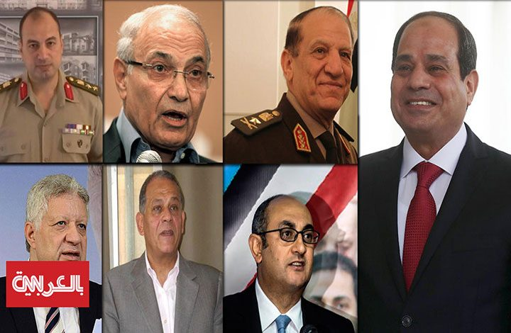 """""""مراسلون بلا حدود"""": مصر تتجه لتكميم الأفواه قبل رئاسيات 2018"""