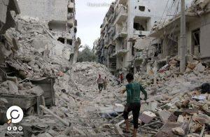 روسيا تقتل أكثر من 6 آلاف مدني منذ تدخلها في سوريا
