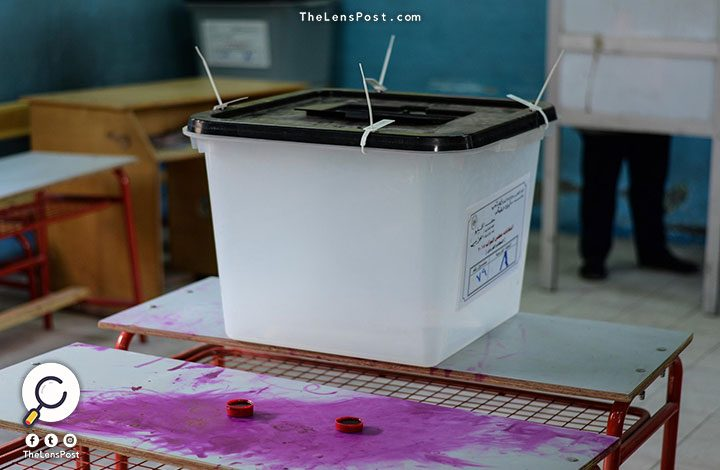 بدء تصويت المصريين بالخارج في رئاسيات 2018