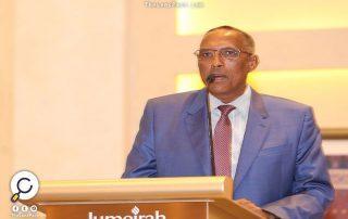 """الإمارات تدرب جيش """"أرض الصومال"""" الانفصالي"""